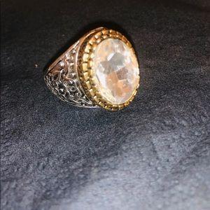 Men's Ring 925 silver handmade